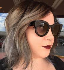 pictures of hairstyles for a full face hairstyles for full round faces 55 best ideas for plus size women