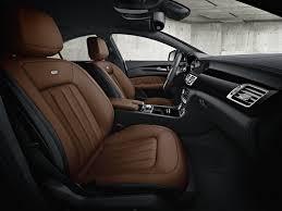 2012 mercedes benz cls 550 designo paints u0026 leather interiors