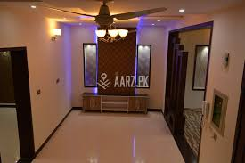 10 Marla Plot Home Design by 10 Marla House For Sale In Dha Phase 1 Lahore Aarz Pk