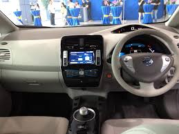 nissan leaf japanese to english the nissan leaf electric car for everyone kensomuse