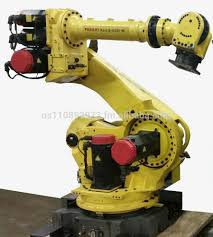 used fanuc robot used fanuc robot suppliers and manufacturers at
