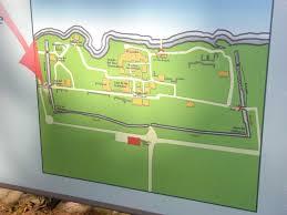 Tulum Map Travels Yucatan Page 1