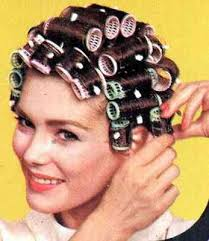 wetset hair styles incurlers so what is a vintage wetset