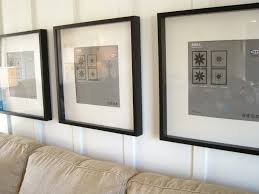What Height To Hang A Picture Hanging Picture Frames Without Wire Frame Decorations