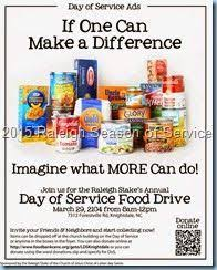3rd annual thanksgiving food drive kring chung attorneys llp