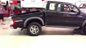 toyota trucks toyota tacoma frame rust campaign recall worst case scenario