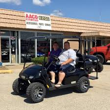 aaco golf carts and parts home facebook