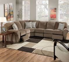 Sectional Sofas With Recliners by Sectional Sofa Design Sectional Sofa Recliners Small Spaces