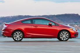 used 2013 honda civic si w navigation and summer tires pricing