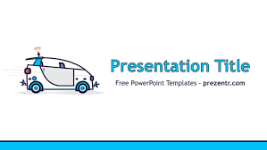 powerpoint themes free cars free next gen transportation powerpoint template prezentr