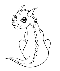 emerald dragon coloring pages coloring
