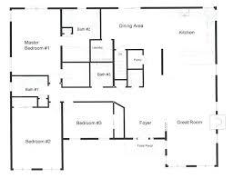 open floor plans ranch modular floor plans ranch open floor plan modular homes beautiful