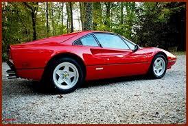 308 gtb for sale luxury 308 gtb for sale california car
