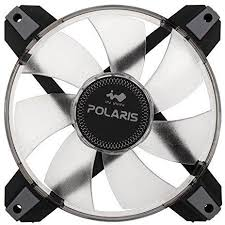 120mm rgb case fan case fan 120mm twin pack polaris rgb x2 in win varle lt