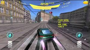 asphalt 8 airborne test bentley exp10 speed 6 london youtube