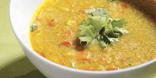 cuisine mauricienne recettes potage de lentilles rouges recette de cuisine de l ile maurice