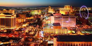 Las Vegas Strip Map Monorail by The Rita Suites Hotel In Las Vegas Nv