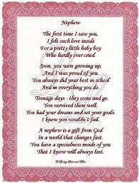 wedding wishes nephew i you nephew poems nephew poem is about a special nephew