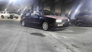 volkswagen cabrio anfernee huff u0027s 1998 volkswagen cabrio