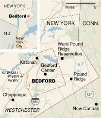 Bedford New York The New York Times U003e Greathomes And Destinations U003e Image U003e Bedford