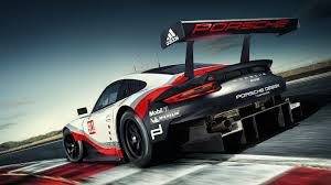 Porsche 911 1st Generation - why a mid engine porsche 911 race car is such a big deal
