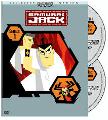 samurai jack amazon com samurai jack season 1 phil lamarr mako genndy