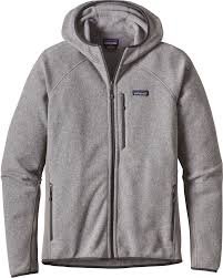 patagonia mens better sweater patagonia s performance better sweater hoodie s