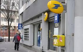 bureau de poste levallois perret le quartier evangile bientôt privé de bureau de poste le