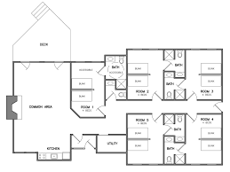 20 small hunting cabin floor plans simple log cabins small