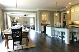 kitchen dining rooms designs ideas open kitchen dining room open concept kitchen living room and dining