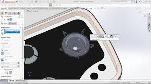 solidworks linear pattern solidworks 2018 a look at a few assembly enhancements solidworks