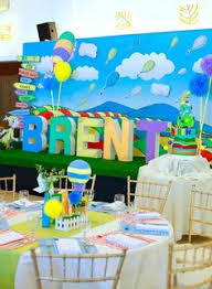 oh the places you ll go baby shower oh the places you ll go sign blue balloons foam sheets