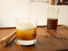 old fashioned thanksgiving dinner make this tangy cider fizz your pre thanksgiving dinner sip