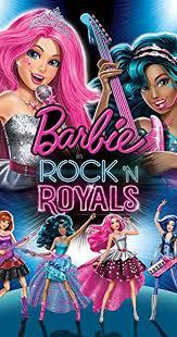 barbie rock u0027n royals 2015 imdb