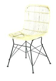 chaise kubu chaise kubu gris gaard me