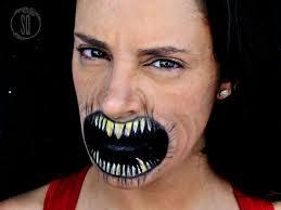 Halloween Devil Makeup Ideas Devil Makeup Easy Mugeek Vidalondon