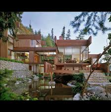 graham house west vancouver b c canada designed 1962 with