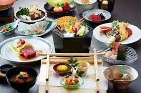 la cuisine japonaise bientôt sur la liste de l unesco