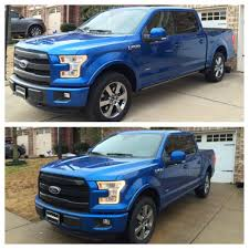Ford F150 Truck Dimensions - sport grill mods ford f150 forum community of ford truck fans
