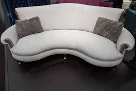 Curved Sofa Designs Modern Curved Sofa Popular L With Chaise Sectional 19
