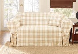 Chesterfield Sofa Covers Thanks For The Memories White Slipcover The Creek Line House