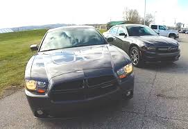 difference between dodge and ram the differences between the 2014 dodge charger and the 2015 dodge