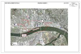 Springfield Map Springfield I 91 Viaduct Project Moves Forward Massdot Blog