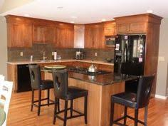 10x10 kitchen designs with island entrancing 60 10x10 kitchen designs with island inspiration