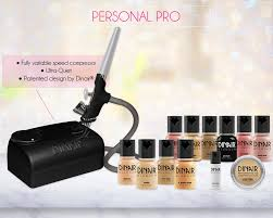 dinair airbrush makeup kit in india mugeek vidalondon