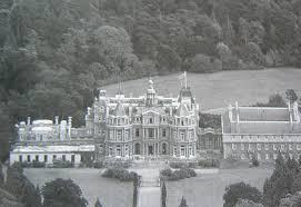 Waddesdon Manor Floor Plan Halton House Aylesbury Buckinghamshire Countryhousereader