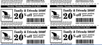 tree shop in store coupons rainforest islands ferry