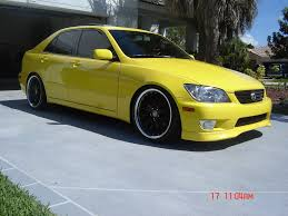 jdm lexus is300 gs motortrends when you u0027re serious about your ride