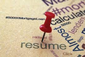 What Size Font To Use For Resume 8 Resume Design Ideas To Help You Standout