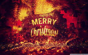 merry christmas 2014 by pimpyourscreen 4k hd desktop wallpaper